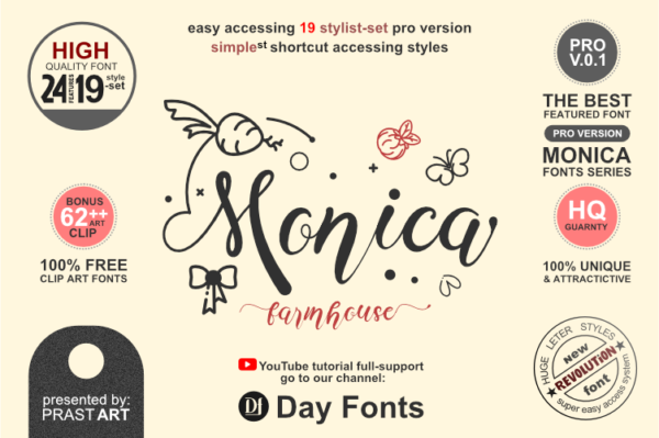 most recomended font dafont